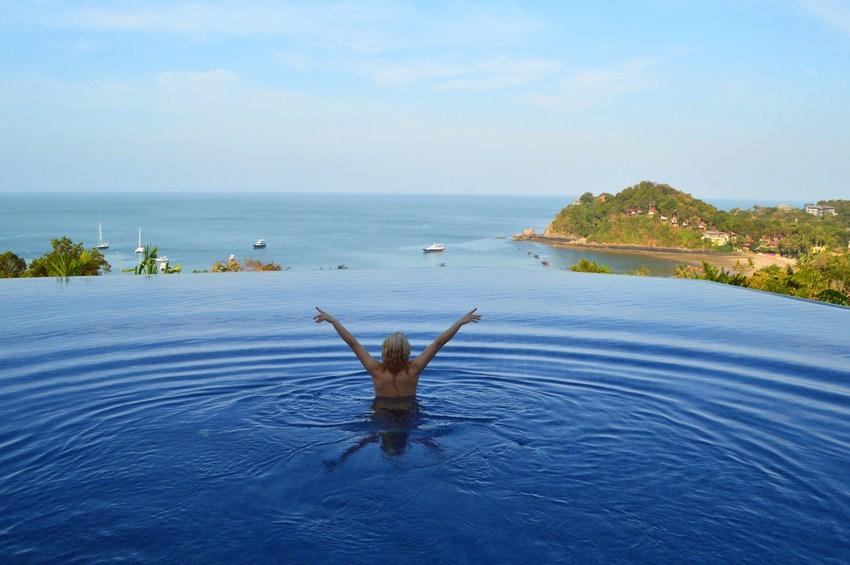 Resortul Pimalai Koh Lanta Krabi 17