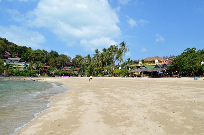 Resortul Pimalai Koh Lanta Krabi 16