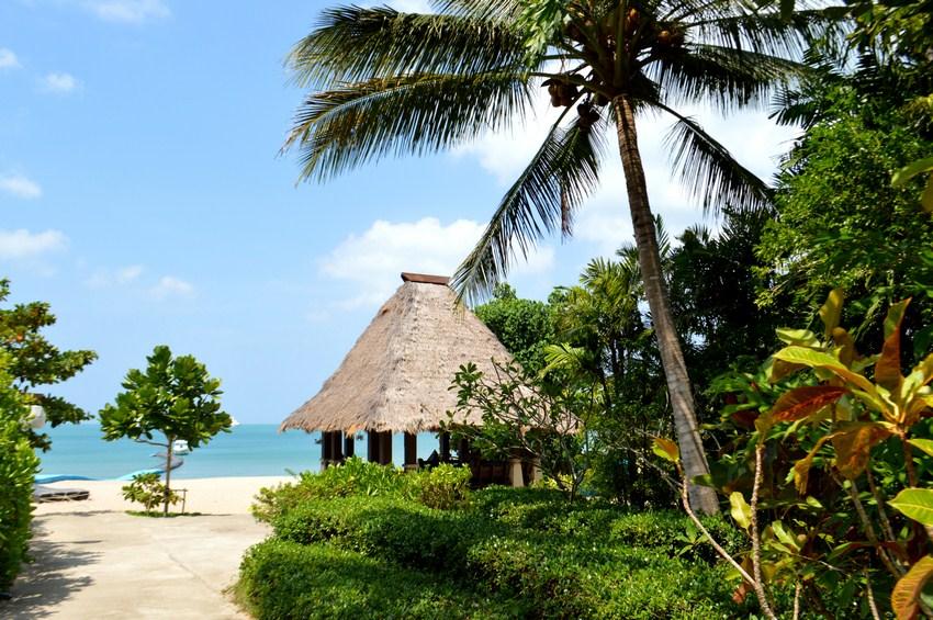 Resortul Pimalai Koh Lanta Krabi 11