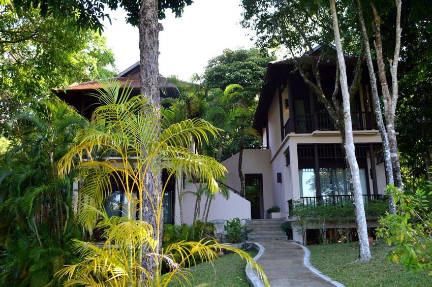 Resortul Pimalai Koh Lanta Krabi 10