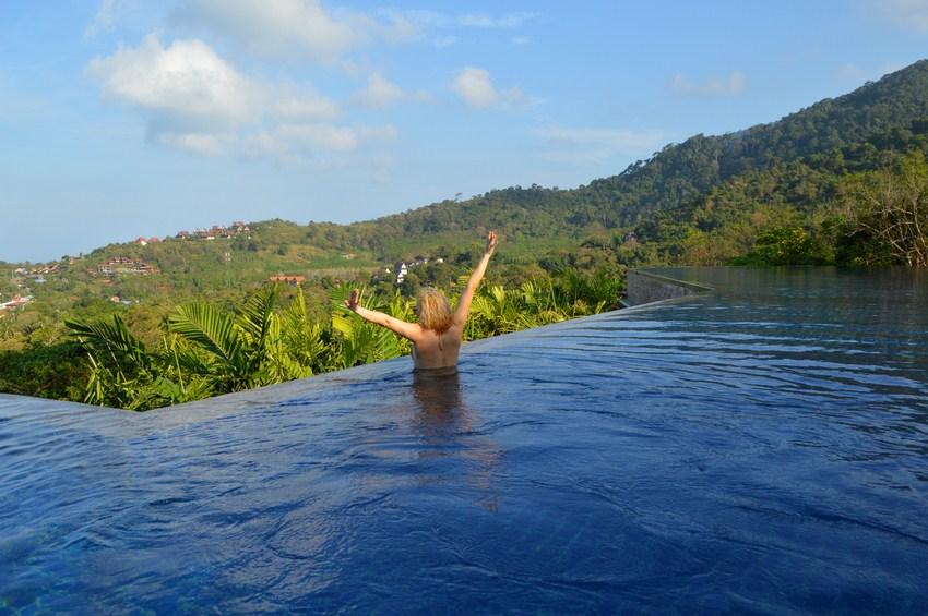 Resortul Pimalai Koh Lanta Krabi 8