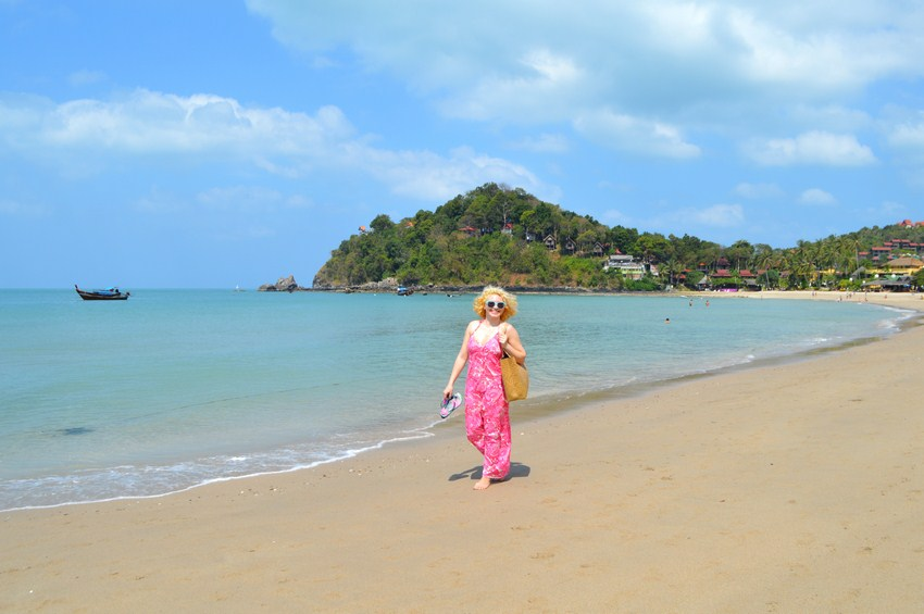 Resortul Pimalai Koh Lanta Krabi 5