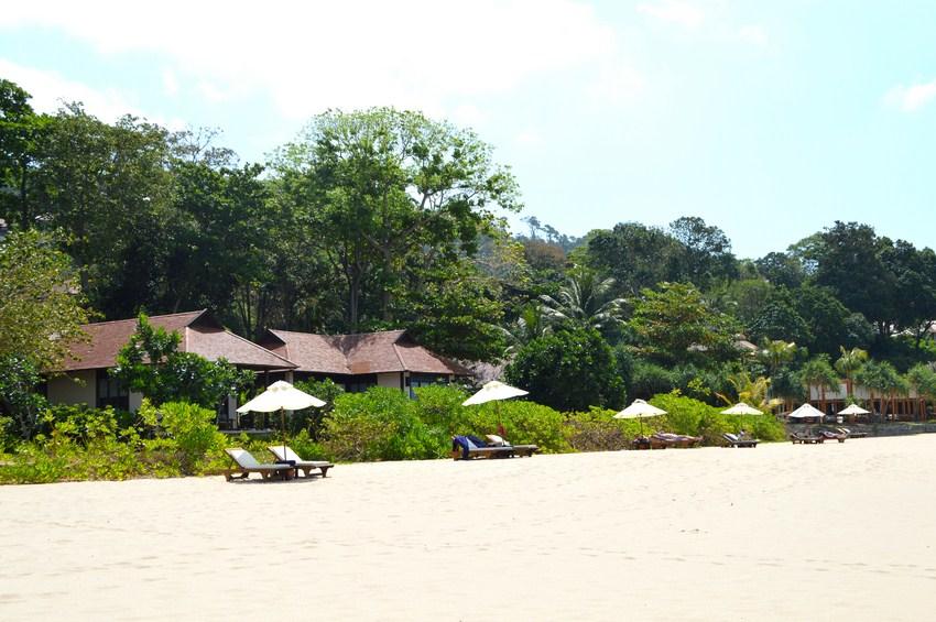Resortul Pimalai Koh Lanta Krabi 13