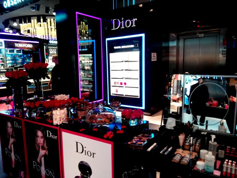 best value dior make up
