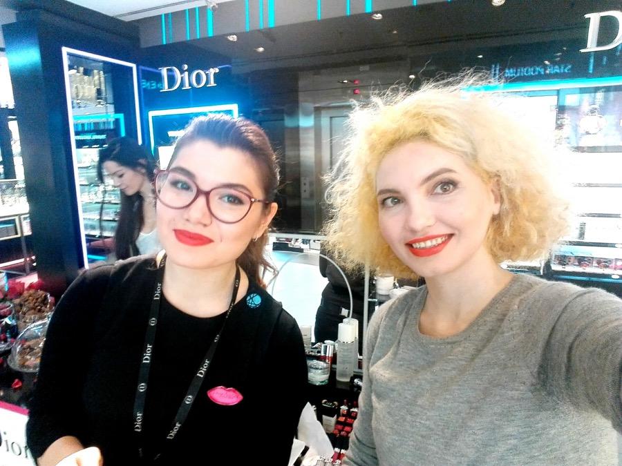 Make up Dior Best Value Otopeni