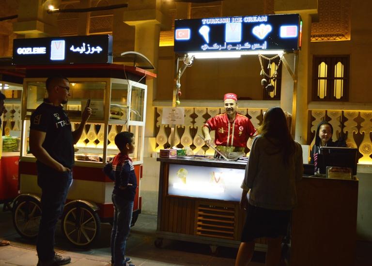 Escala Doha viza gratuita de tranzit 3