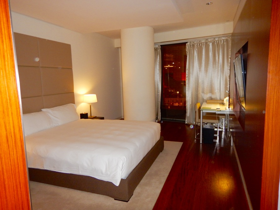 Hotelul din Aeroportul Hamad International Doha 12