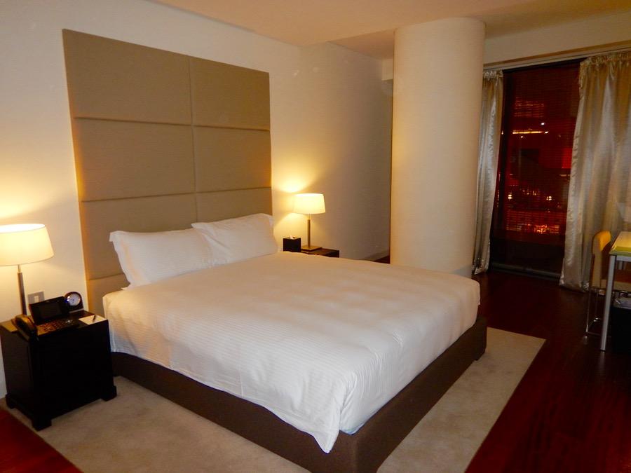 Hotelul din Aeroportul Hamad International Doha 11