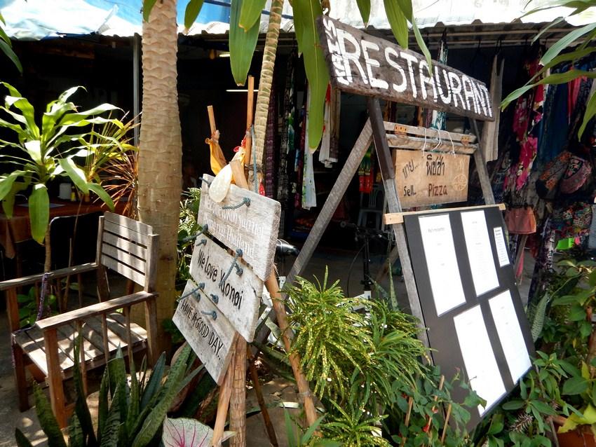 Krabi Thailanda insula Yao Noi 4