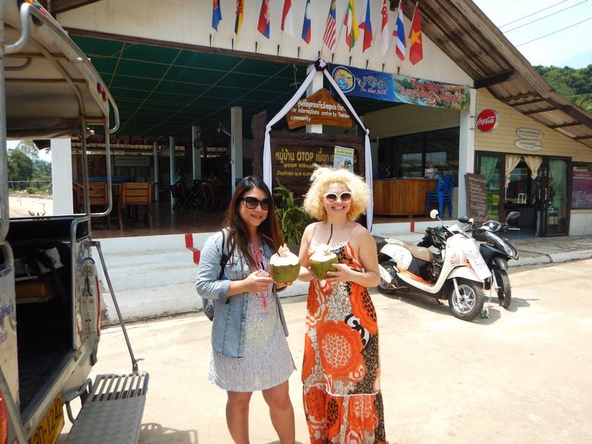Krabi insula Yao Noi 8