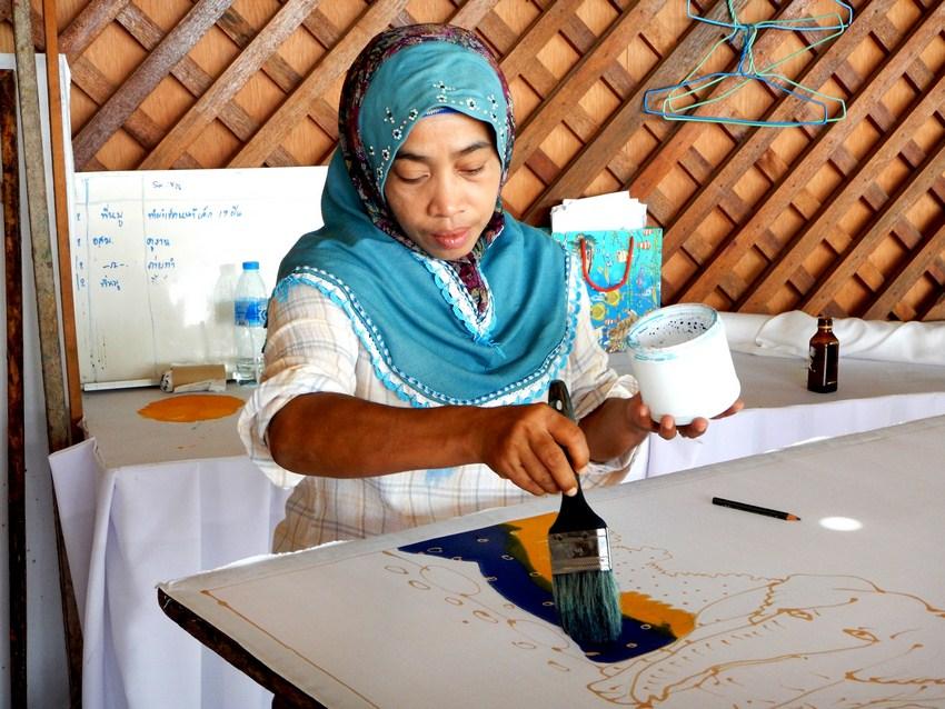 Krabi Thailanda insula Yao Noi