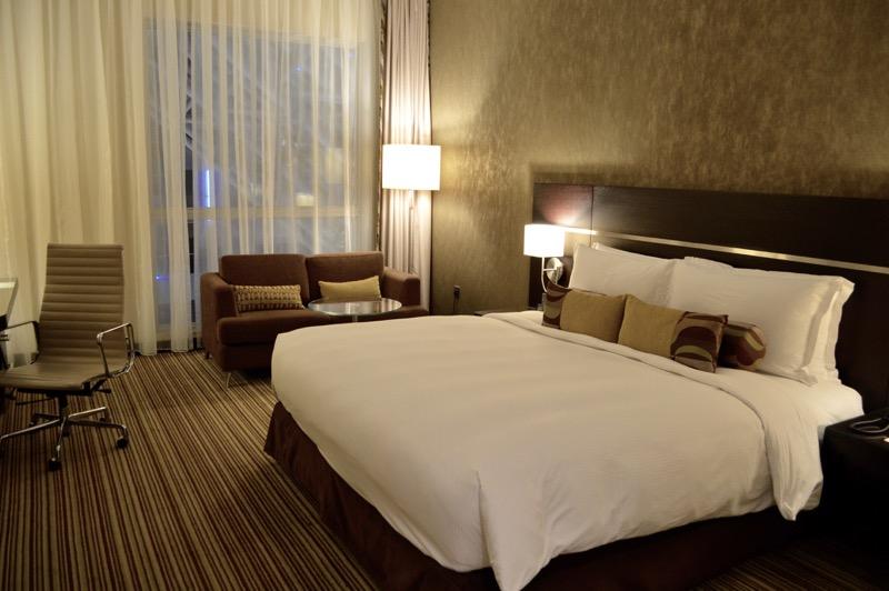 Hotel Doha Oryx Rotana camere 9