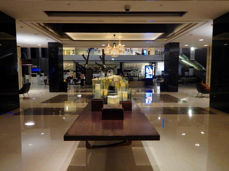 Hotel Doha Oryx Rotana