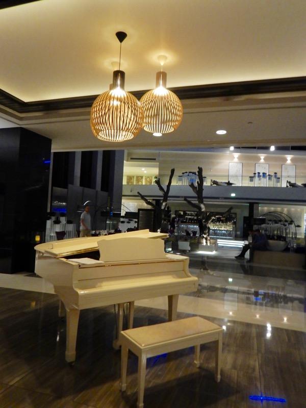 Hotel Doha Oryx Rotana 3