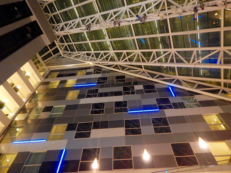 Hotel Doha Oryx Rotana 1