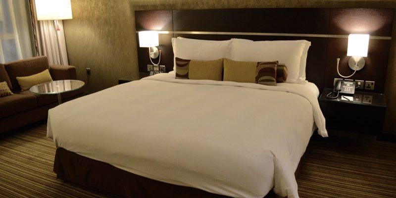 Hotel Doha Oryx Rotana camere 8