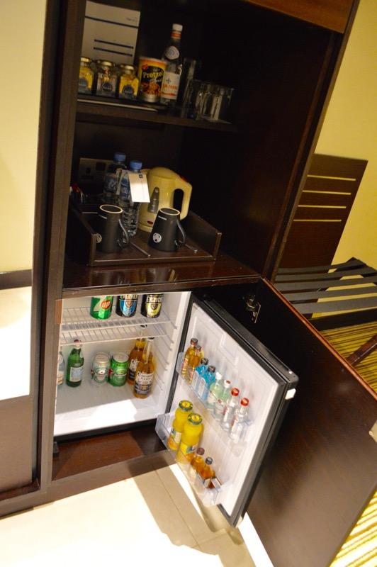 Hotel Doha Oryx Rotana camere 6