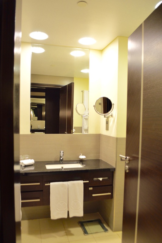 Hotel Doha Oryx Rotana camere 5
