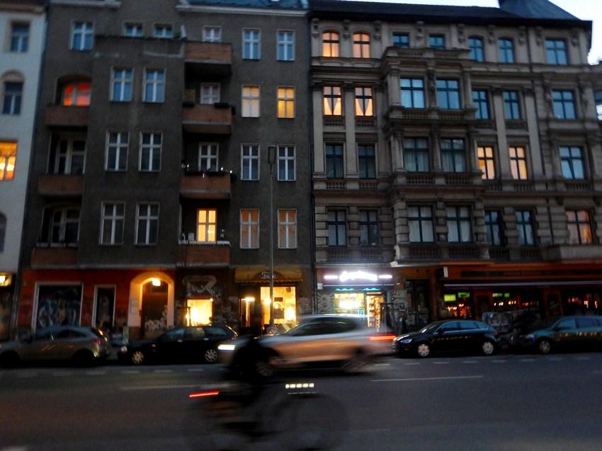 Cartierul Kreuzberg Berlin 18