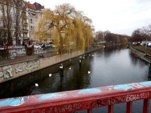 Cartierul Kreuzberg Berlin 11