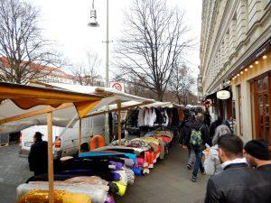 Cartierul Kreuzberg Berlin 9