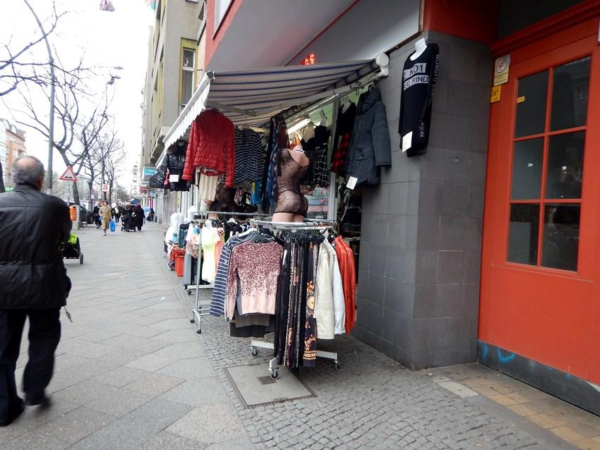 Cartierul Kreuzberg Berlin 5