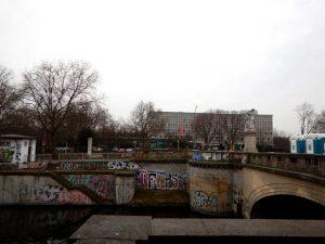 Cartierul Kreuzberg Berlin 2
