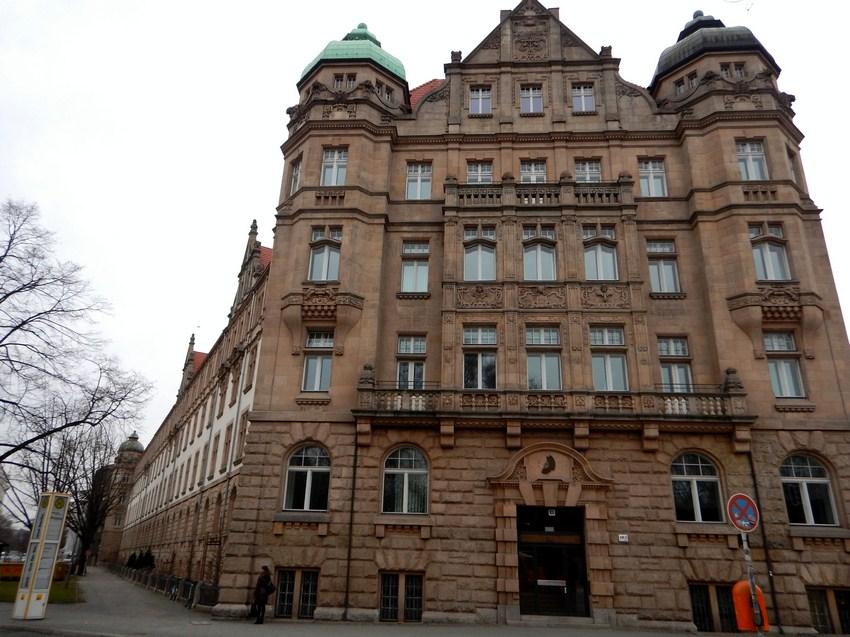 Cartierul Kreuzberg Berlin 1