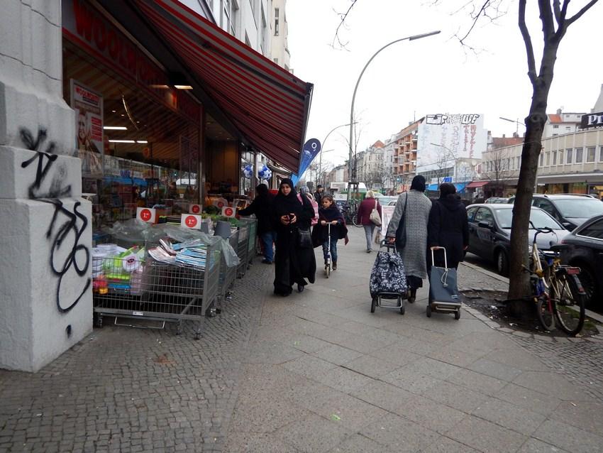 Cartierul Kreuzberg Berlin 32