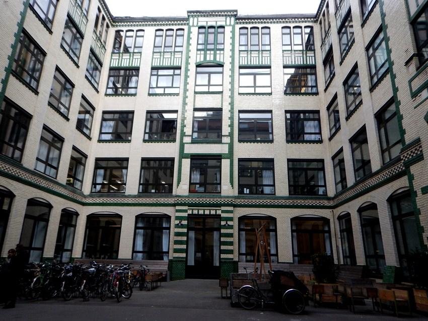 Cartierul Kreuzberg Berlin 27