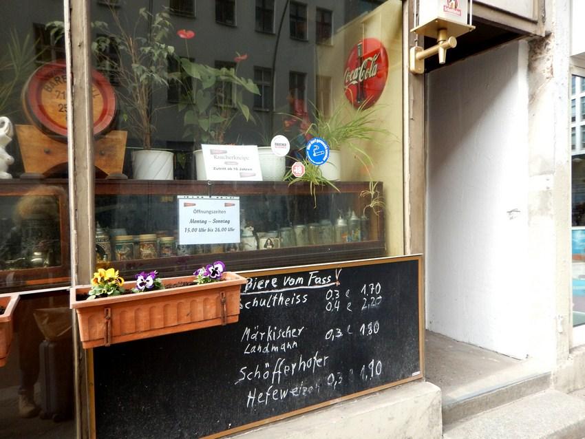 Cartierul Kreuzberg Berlin 24