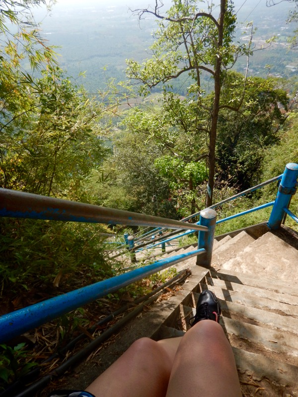 Krabi Jungle Safari izvoare termale Templul Grota Tigrului 7 11