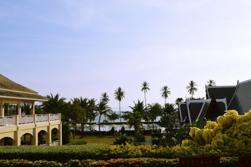 Sejur in Krabi Thailanda plaja Klong Muang Hotel Sofitel4