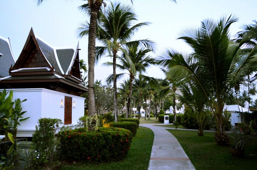 Sejur in Krabi Thailanda plaja Klong Muang Hotel Sofitel29