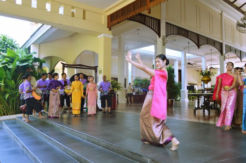 Sejur in Krabi Thailanda plaja Klong Muang Hotel Sofitel19