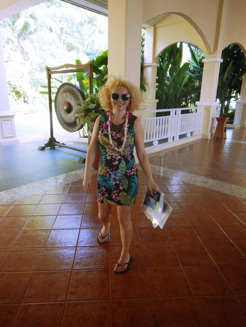 Sejur in Krabi Thailanda plaja Klong Muang Hotel Sofitel17