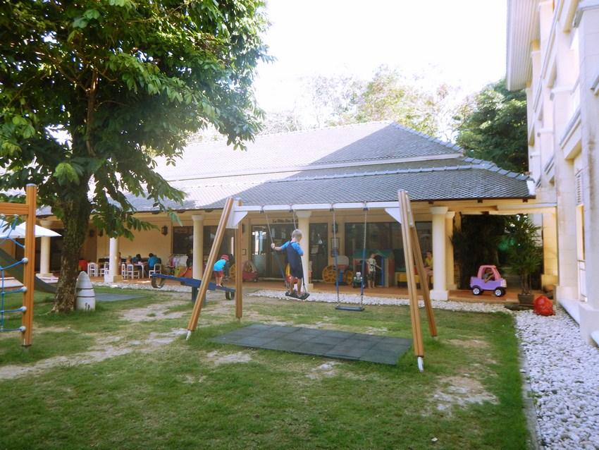 Sejur in Krabi Thailanda plaja Klong Muang Hotel Sofitel15