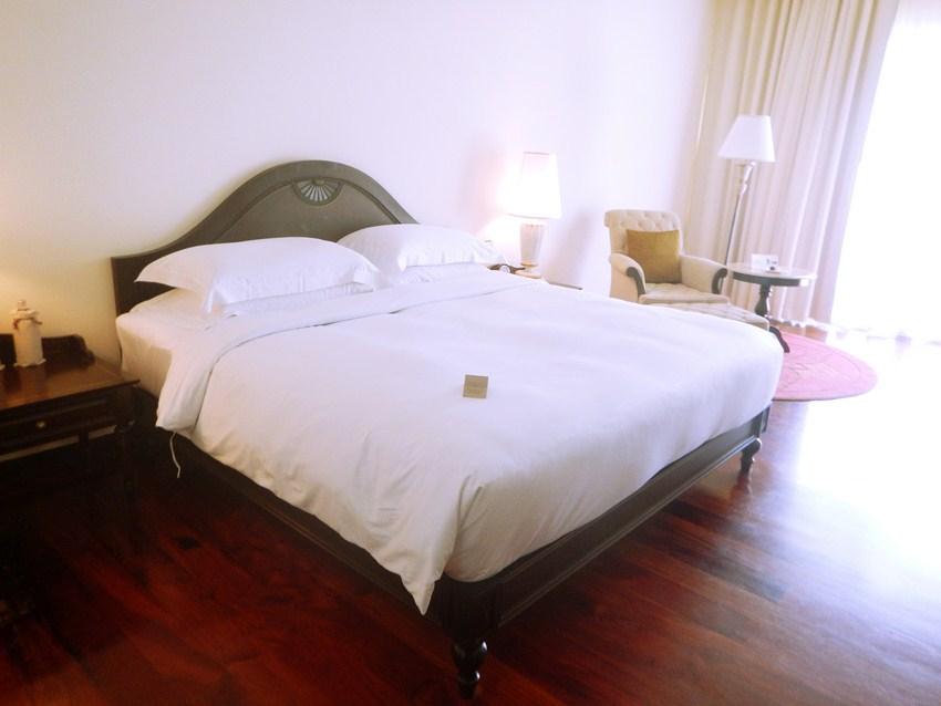 Sejur in Krabi Thailanda plaja Klong Muang Hotel Sofitel10