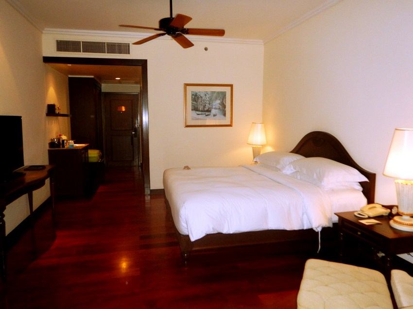Sejur in Krabi Thailanda plaja Klong Muang Hotel Sofitel9
