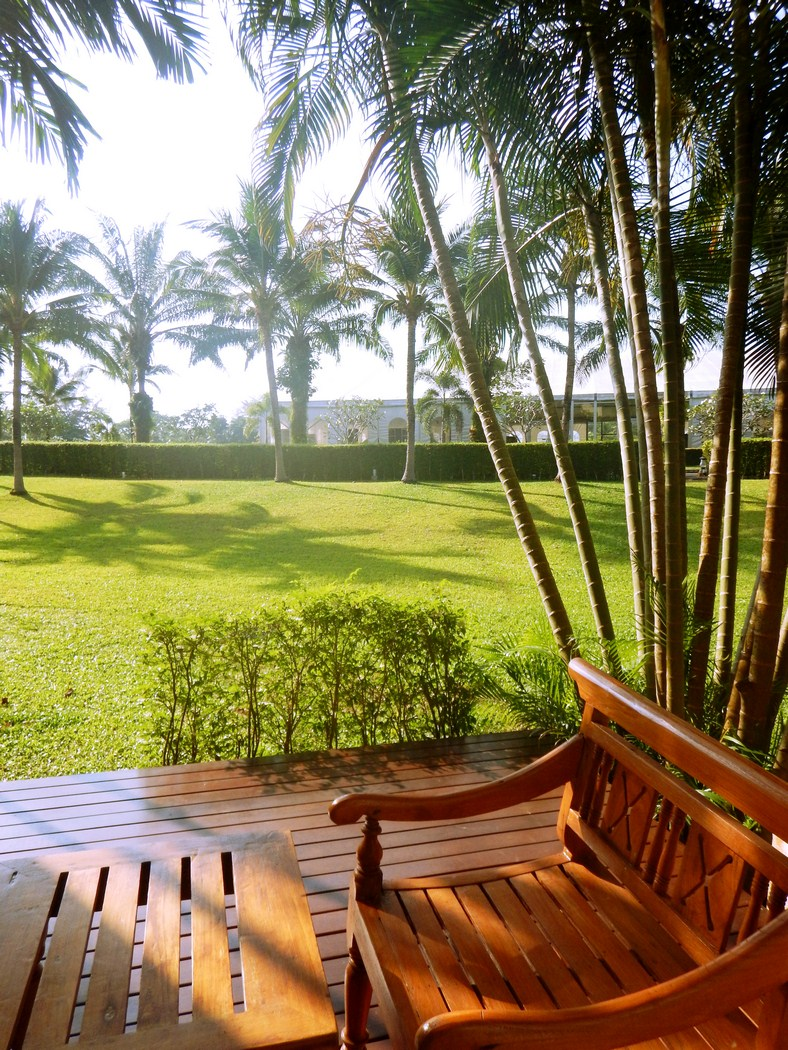 Sejur in Krabi Thailanda plaja Klong Muang Hotel Sofitel8