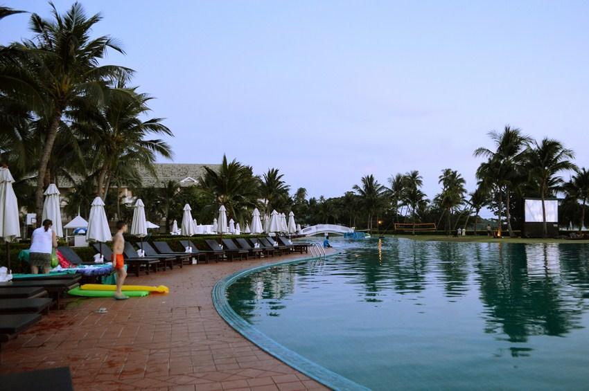 Sejur in Krabi Thailanda plaja Klong Muang Hotel Sofitel28