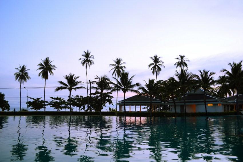 Sejur in Krabi Thailanda plaja Klong Muang Hotel Sofitel26