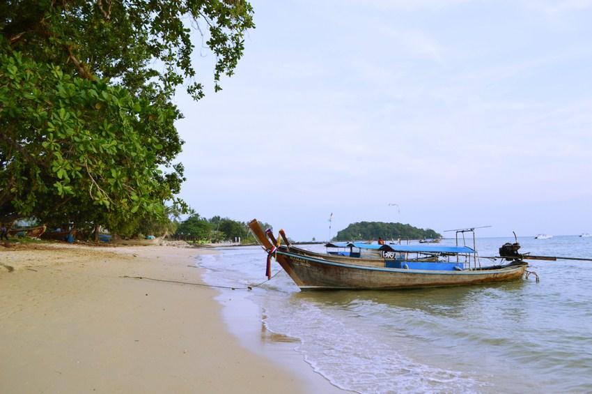 Sejur in Krabi Thailanda plaja Klong Muang Hotel Sofitel2