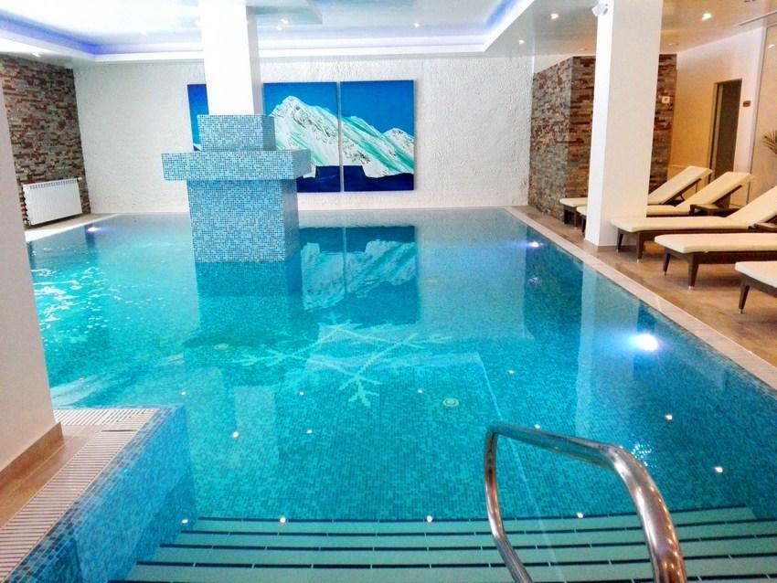 Poiana Brasov Wellness Hotel