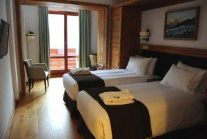 Spaventura Hotel Teleferic Poiana Brasov 14