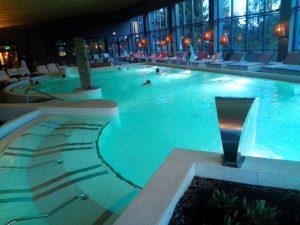 Granterra SPA Hotel Balvanyos 2