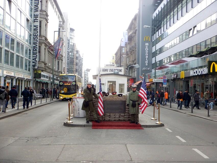 Tur Gratuit Berlin 3