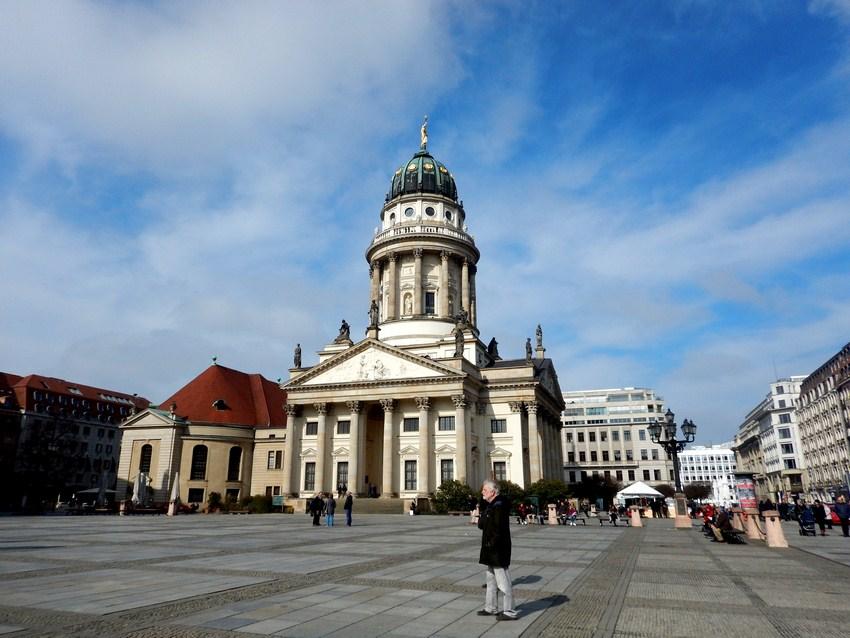 Tur Gratuit al Berlinului 2