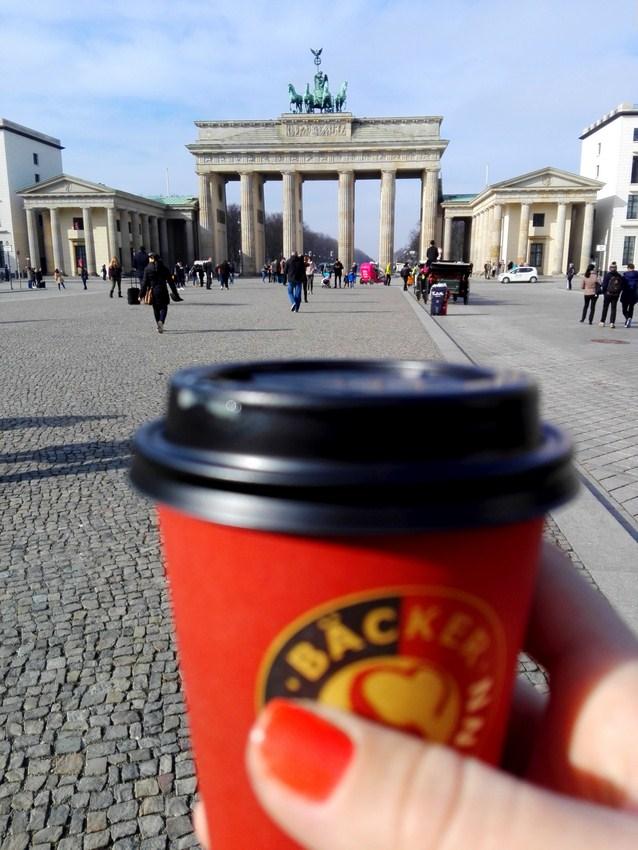 Tur Gratuit al Berlinului