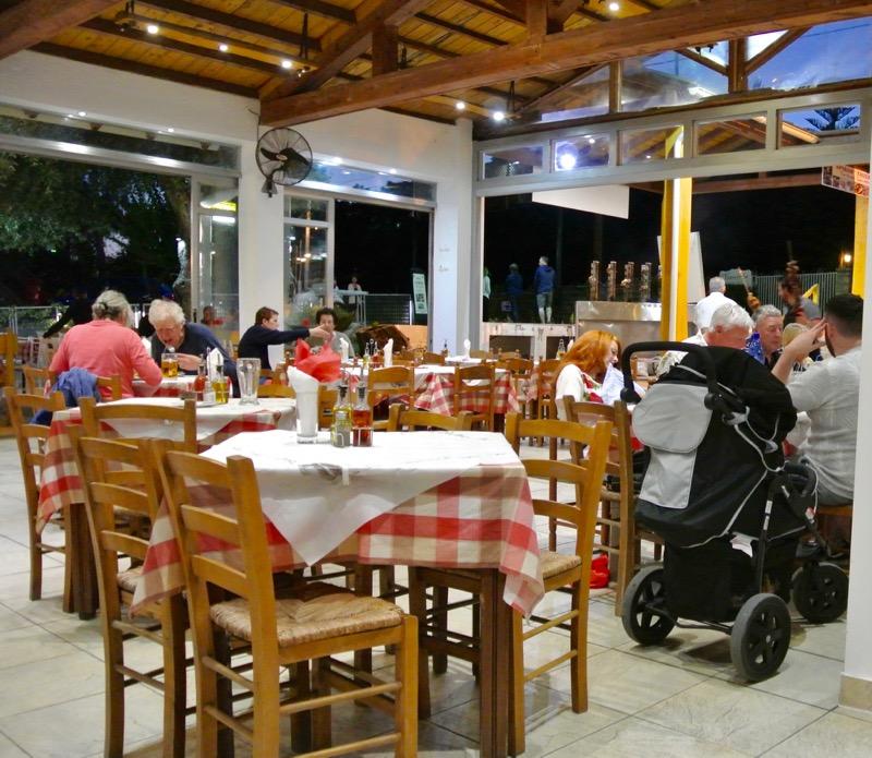 Taverna Spiros